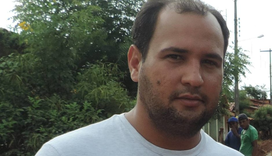 Decretada nova indisponibilidade de bens de Rodrigo Oliveira