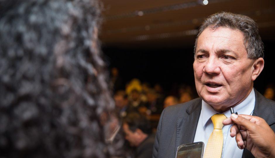 Para presidente da Famem, municipalismo está de luto com morte de Cafeteira