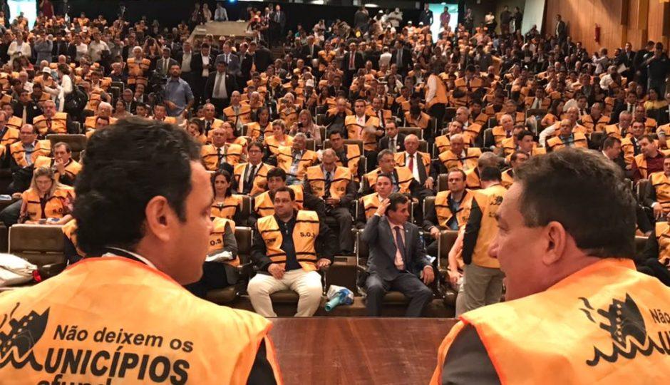 Famem garante R$ 83 milhões em recursos extras para os municípios do MA