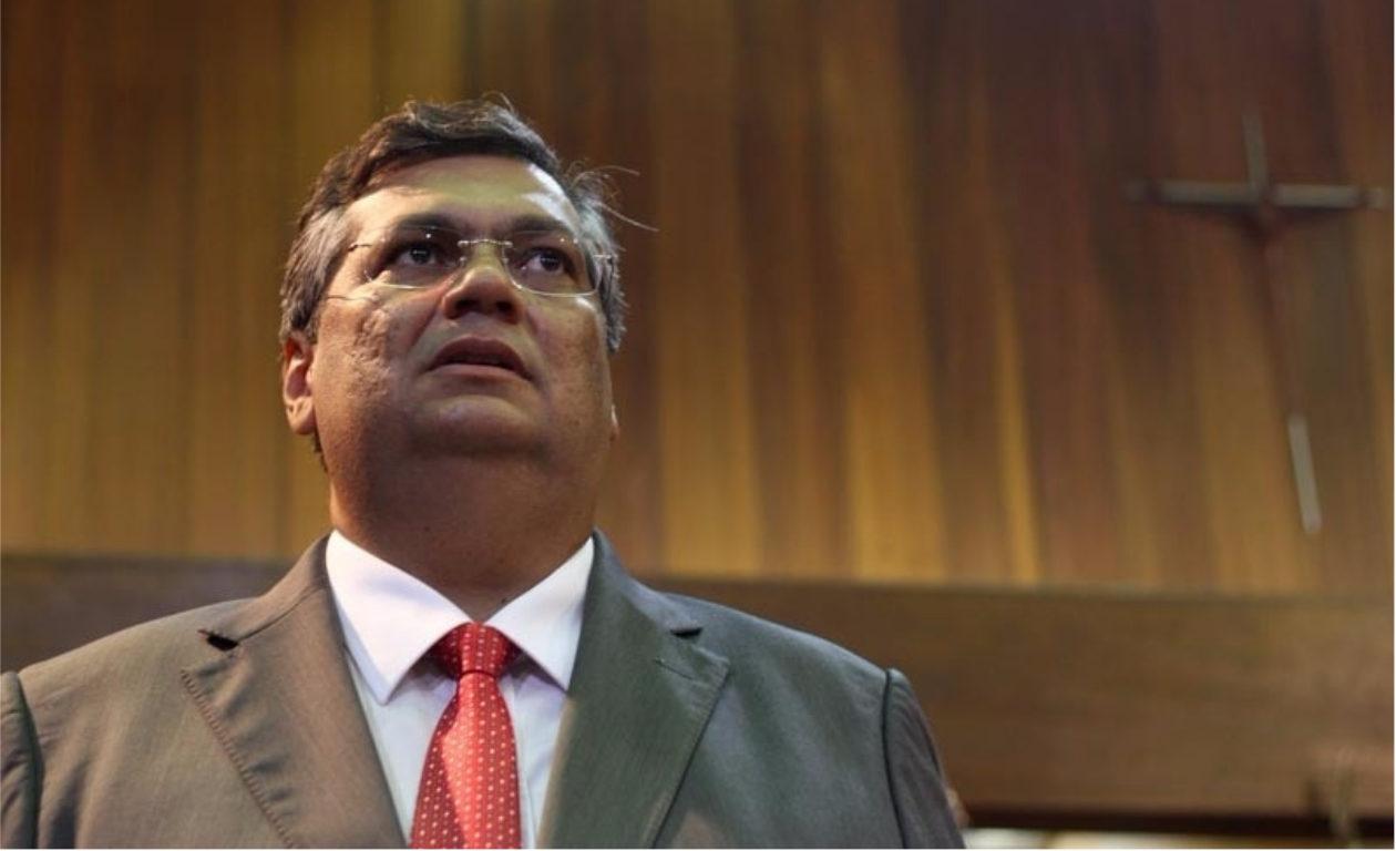 Sob pressão, Flávio Dino demite Tiago Bardal da Polícia Civil