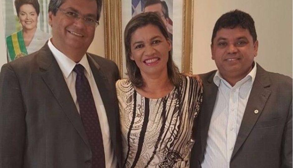 Flávio Dino e Márcio Jerry precisam explicar por que demitiram Rosângela Curado