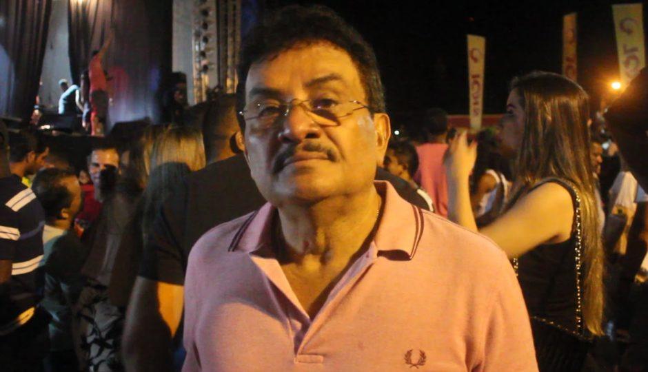 Peri-Mirim: filho, irmãos, mulher e até ex-mulher foram sinecurados pelo prefeito