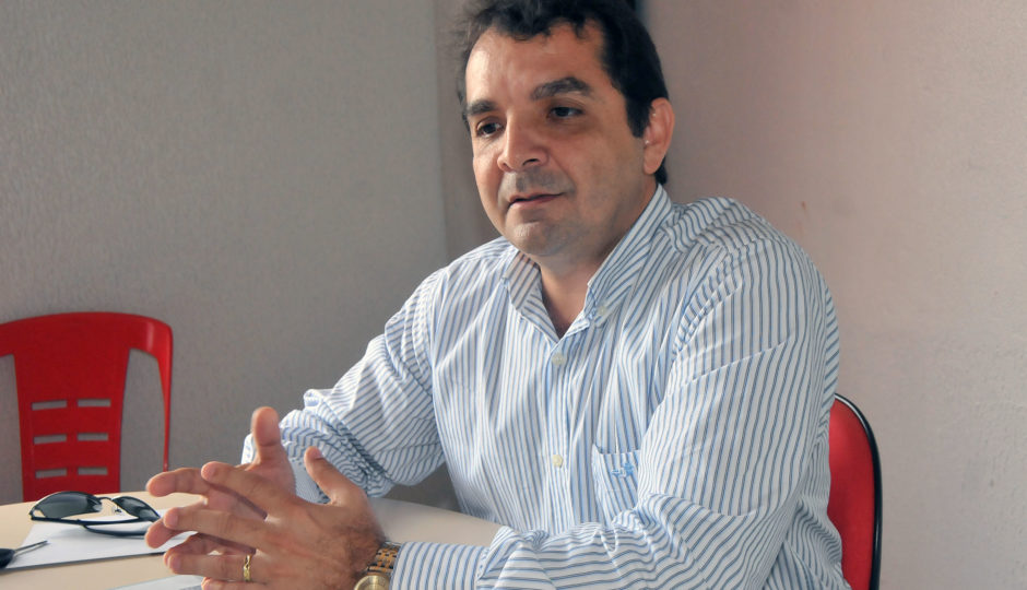 Hilton Gonçalo revela decepção com Flávio Dino e deve deixar o PCdoB