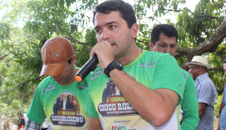 Júnior Lourenço omitiu 35 eventos licitatórios ao TCE-MA