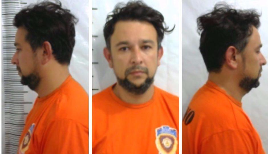 Pegadores: prorrogada prisão de Luiz Barbosa Júnior e mais quatro