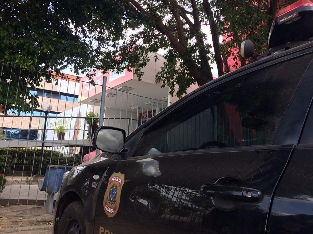PF vai investigar conteúdo de carta encontrada com Mariano Silva