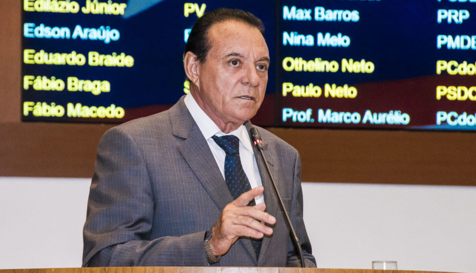TJ-MA julga na quarta denúncia de dispensa indevida de licitação por Raimundo Cutrim
