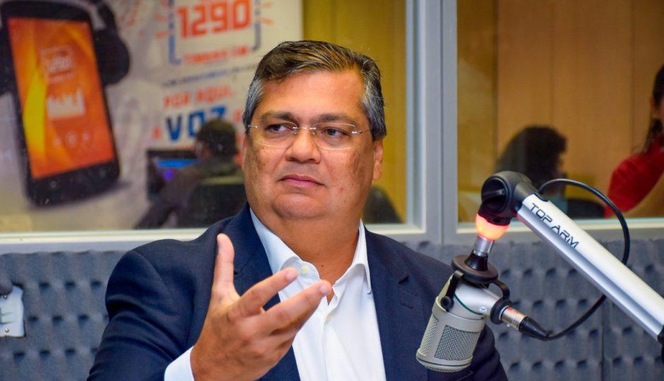 Intransigência de Dino fará baixa do diesel ser menor no Maranhão