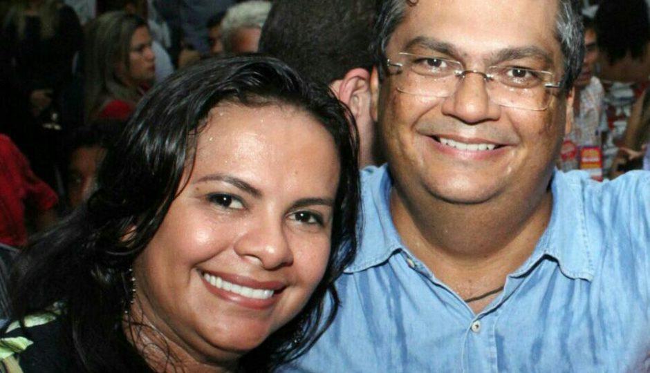 Flávio Dino mantém silêncio sobre lista dos fantasmas e flagra em Ana do Gás