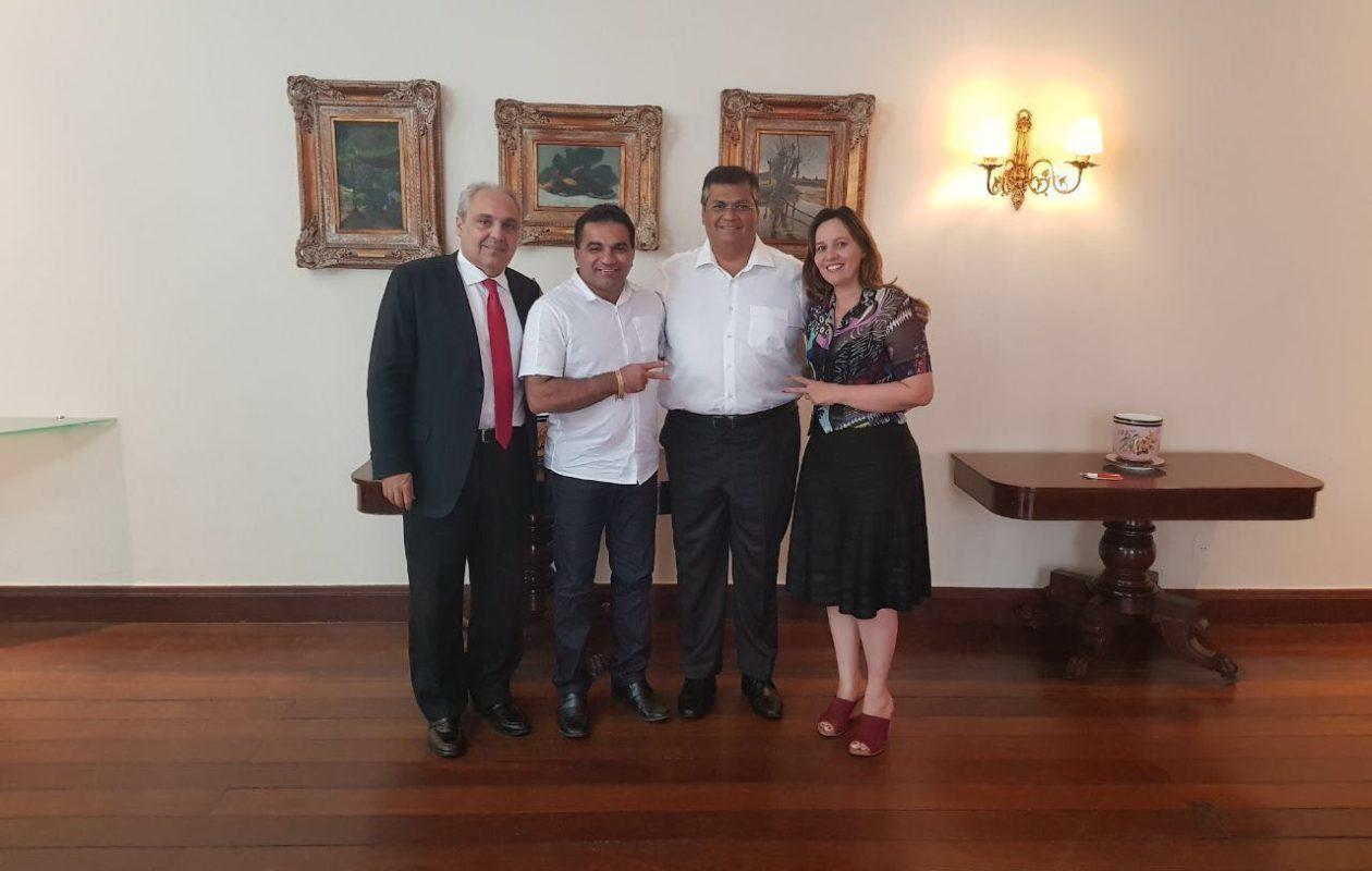 PR vai comandar a Cultura e Turismo na nova barganha de Flávio Dino