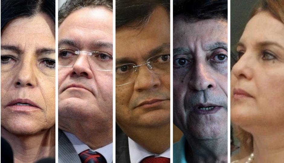 Maranhão sem novidades na disputa pelo Palácio dos Leões em 2018