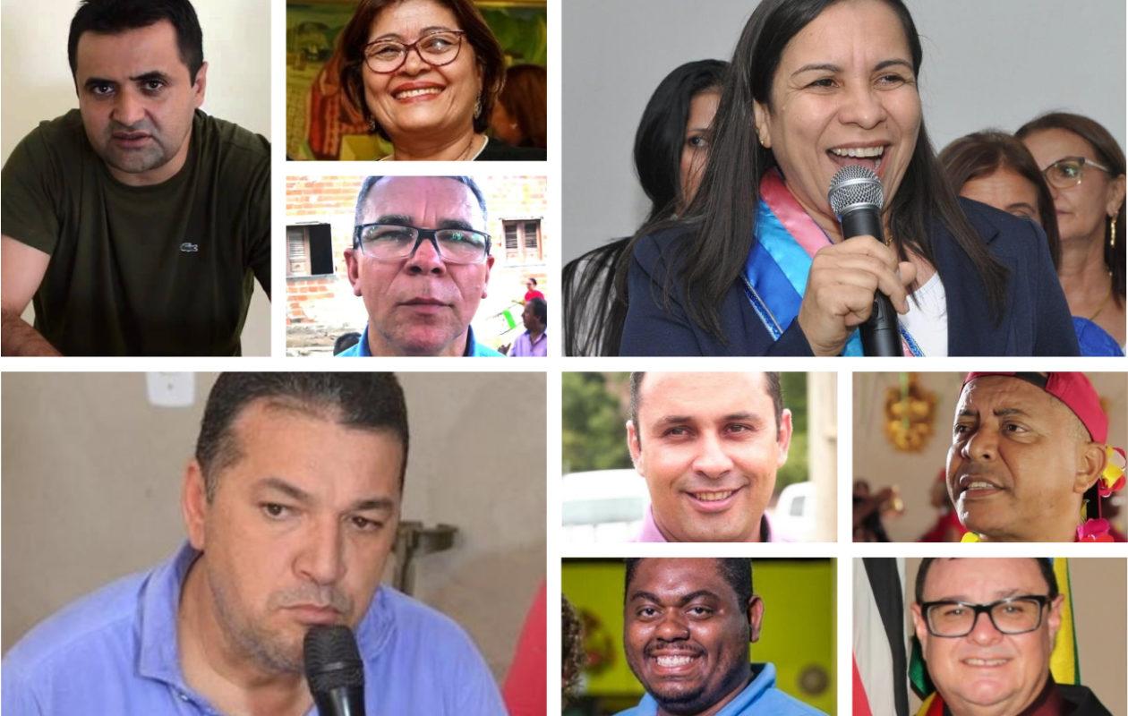 Sem transparência: 22 prefeitos no Maranhão terminam 2017 na marginalidade