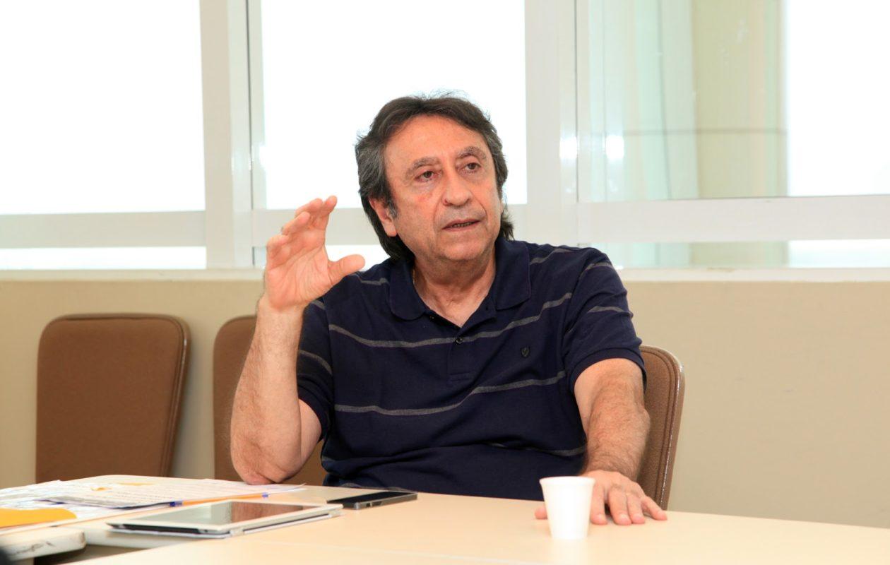 Ricardo Murad troca Patriota pelo PSDB