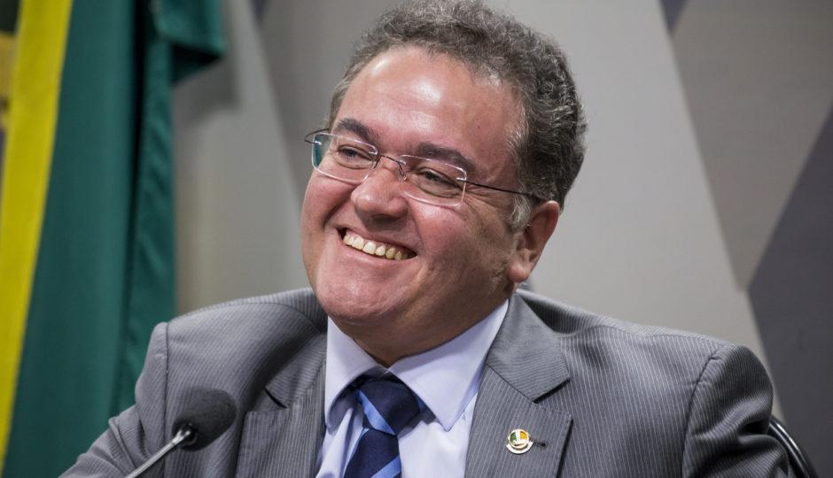 Roberto Rocha é confirmado no comando do PSDB no Maranhão