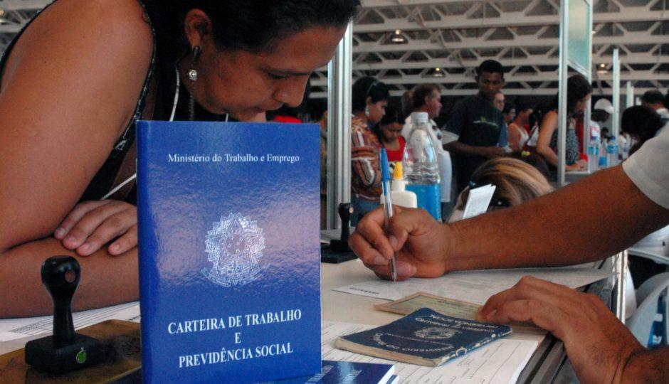 São Luís puxou saldo positivo do MA em vagas de emprego em 2017, diz Caged