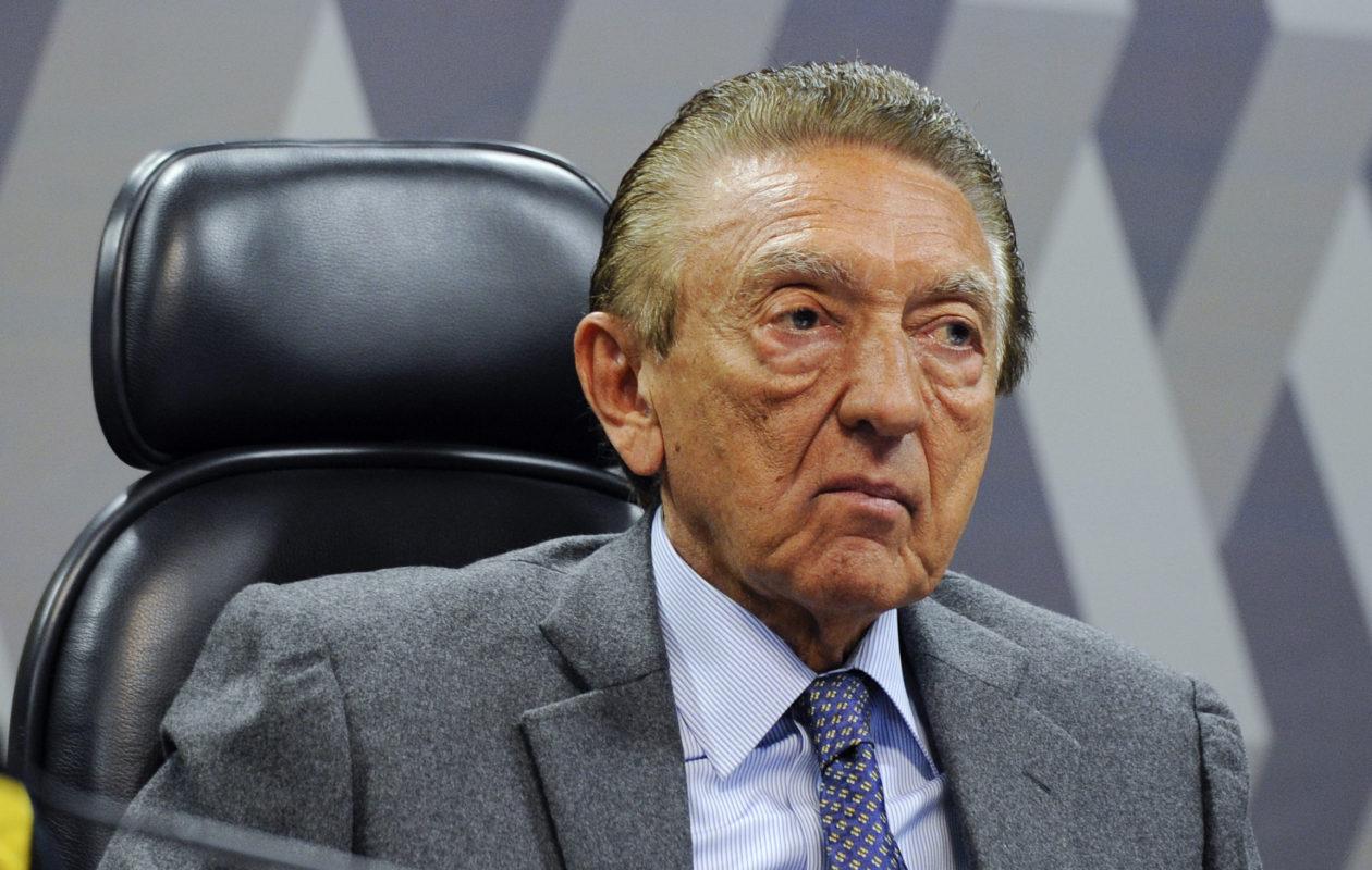 Lava Jato: PGR pede prorrogação de inquérito que investiga Edison Lobão