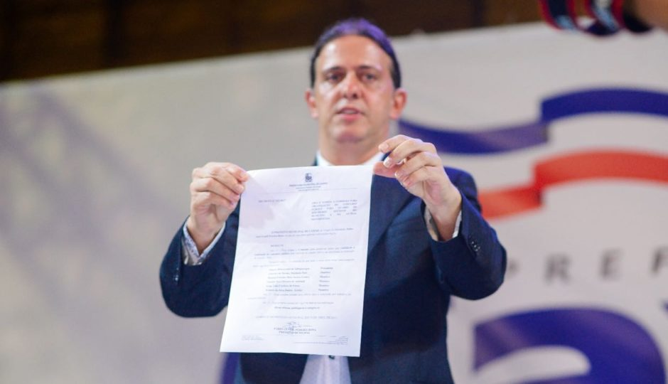 Concurso de Caxias: decisão de Sidarta Gautama não afeta cautelar do TCE/MA