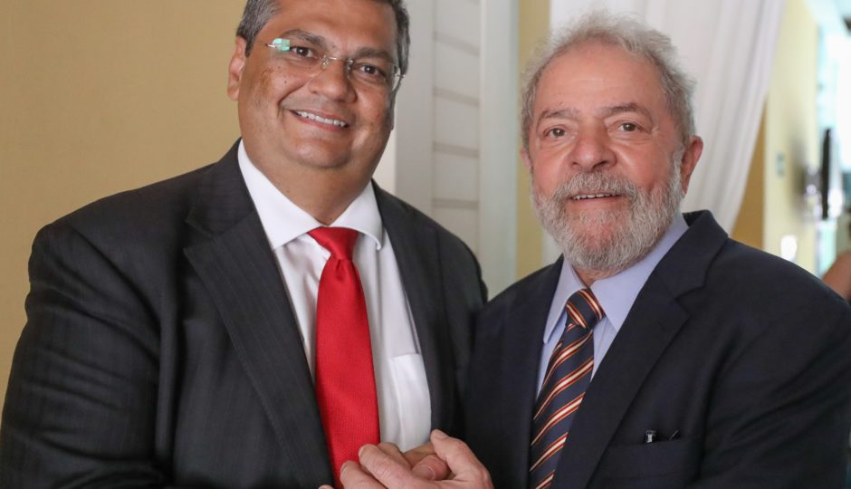 Ataques a Moro e defesas de Lula dão a Flávio Dino projeção nacional