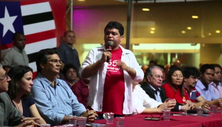 Eleição de Jerry depende da garantia de que Flávio Dino será reeleito