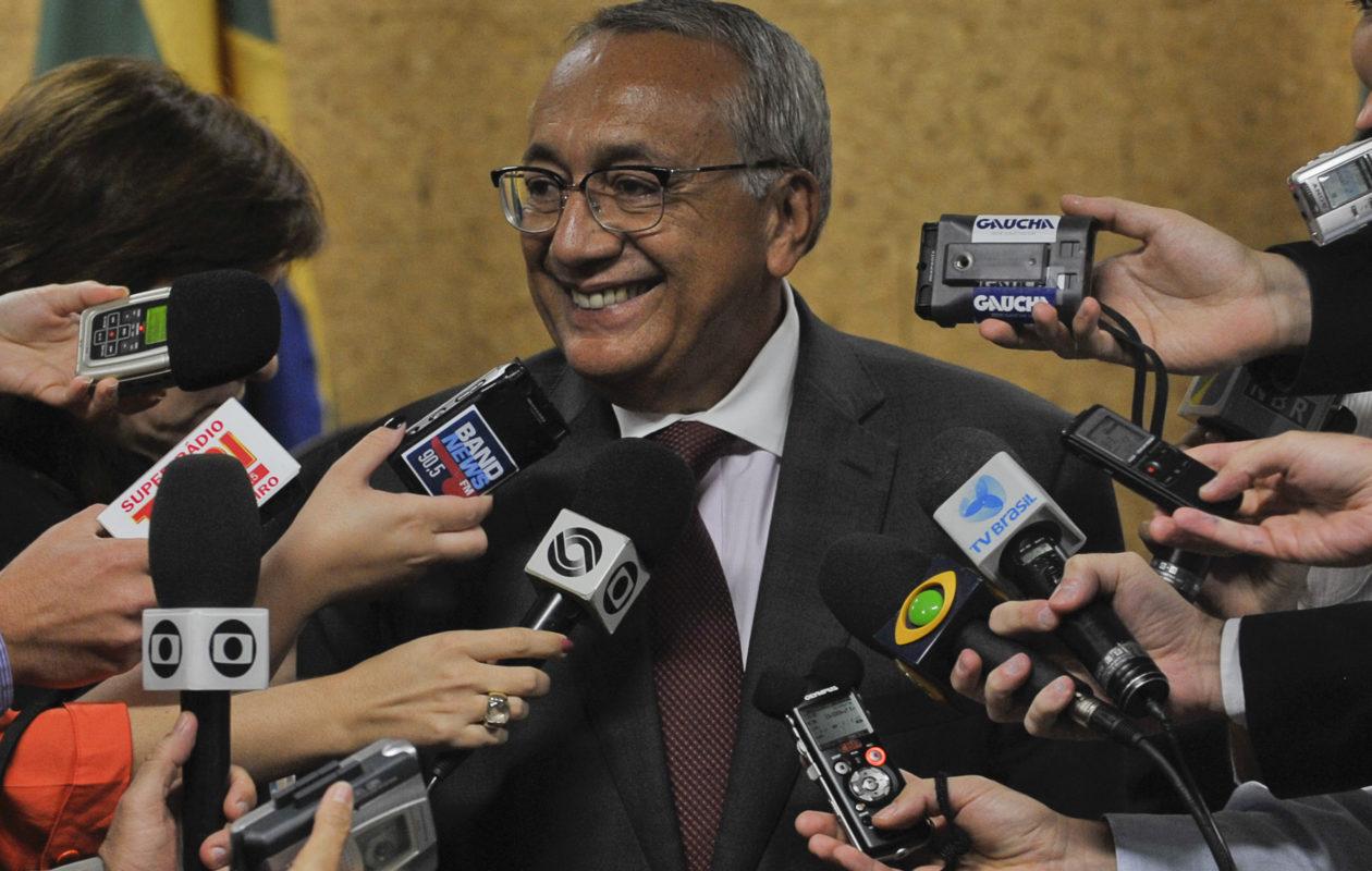 Gastão Vieira diz que trocou Sarney por Flávio Dino por eleitor