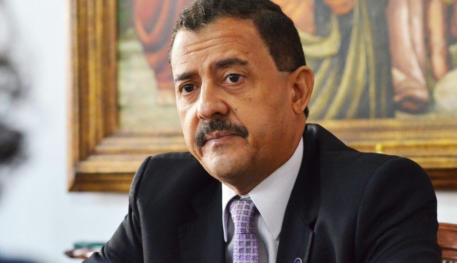 CNJ dá cinco dias para Joaquim Figueiredo se manifestar sobre prorrogação de mandato