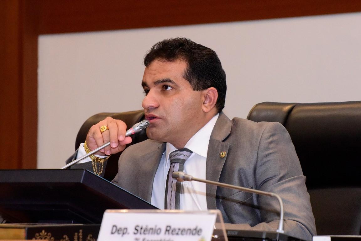 Josimar vai depor dia 9 em ação penal contra Pedro Meireles e Gláucio