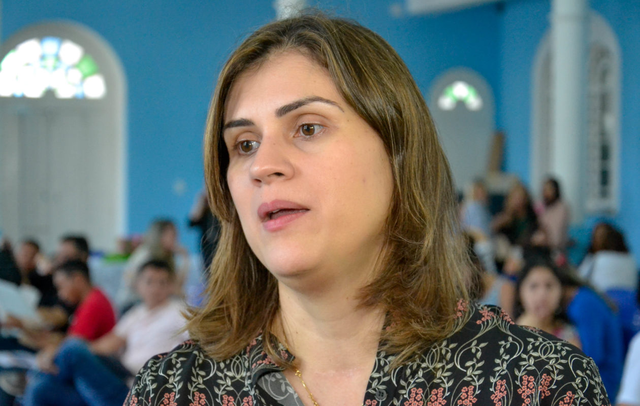 Na STC, Lilian Guimarães terá de mirar nos 400 fantasmas da SES