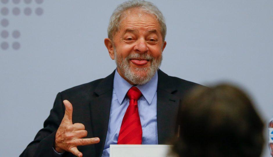 Odylo Costa Filho será palco de 'ato show' em defesa de Lula