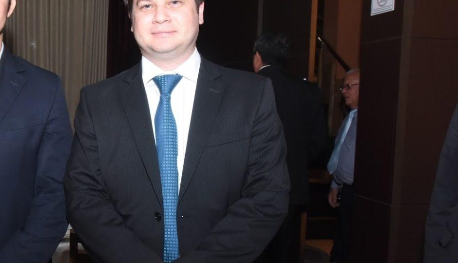 Tribunal de Justiça decide hoje de mantém ou veta investigação contra Marconi Lopes
