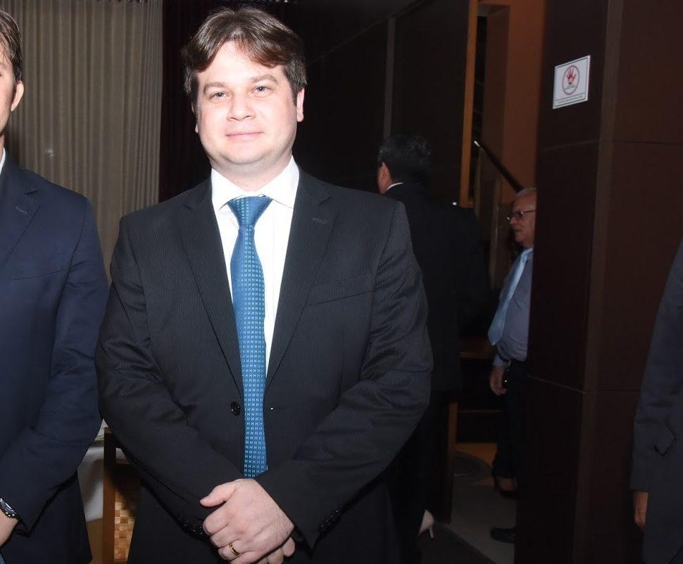 Derrota de Weba aponta para fim da hegemonia de Marconi Lopes no TCE
