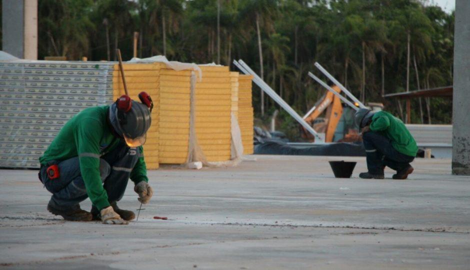 Parque Empresarial de São Luís terá R$ 4,5 bilhões em investimentos até 2019