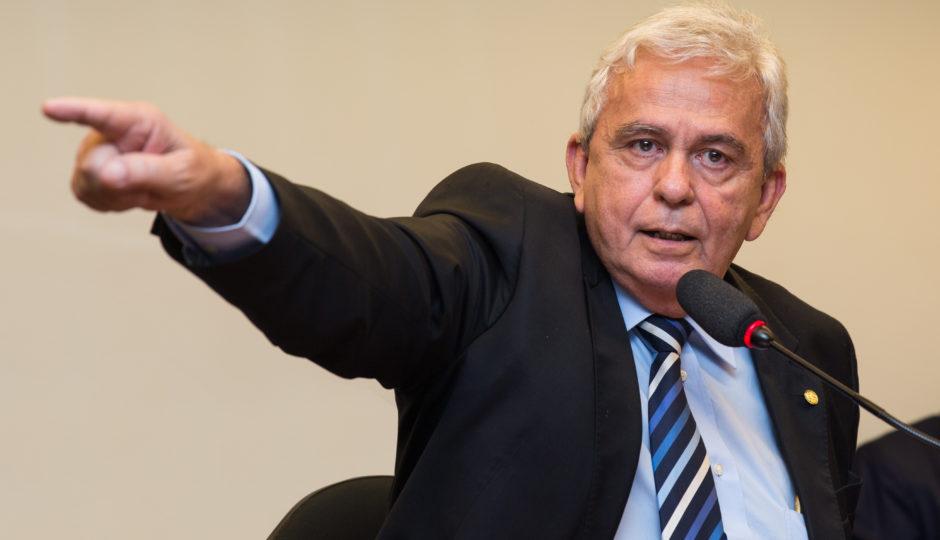 Donatário, Pedro Fernandes defende renovação na política em 2018