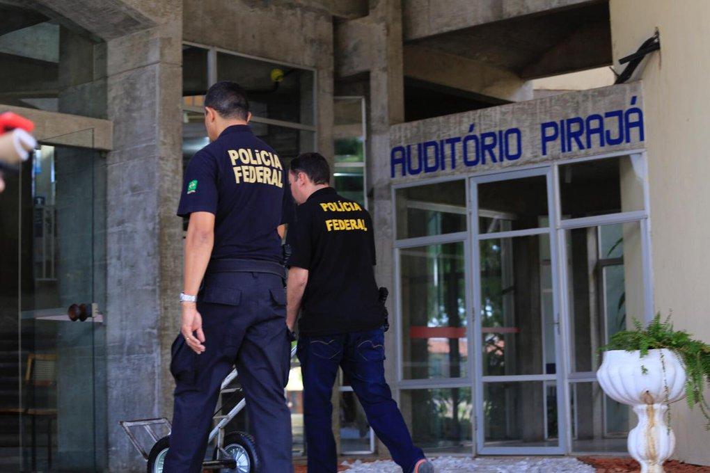 CGU, PF e MPF deflagram Curriculum contra irregularidades na UESPI