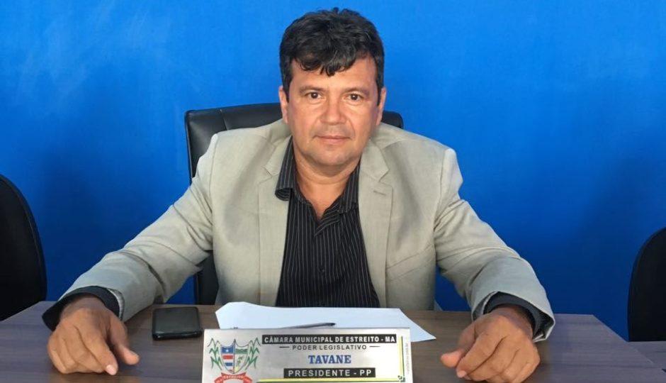 Promotoria mira Tavanes e outros 10 por dinheiro recebido ilegalmente
