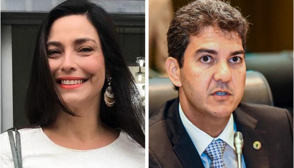 Ex-âncora do JN se filia ao PMN de Braide e disputará Presidência da República