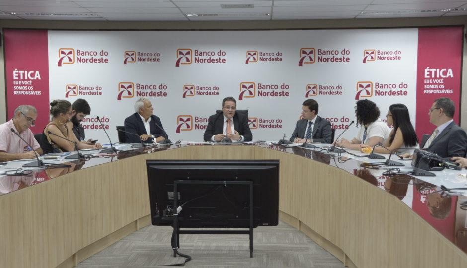 Banco do Nordeste apresenta lucro líquido de R$ 681,7 milhões em 2017