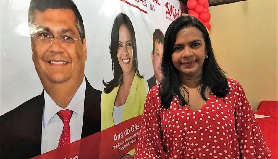 Governo e deputados abafam escândalo de corrupção de Ana do Gás