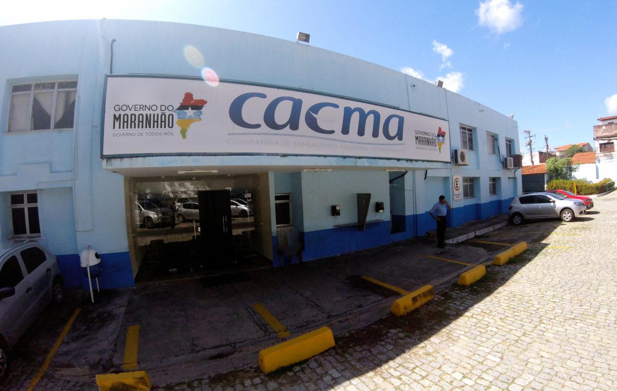 Apesar da falta de água, Caema está fora do ranking das mais reclamadas do Procon
