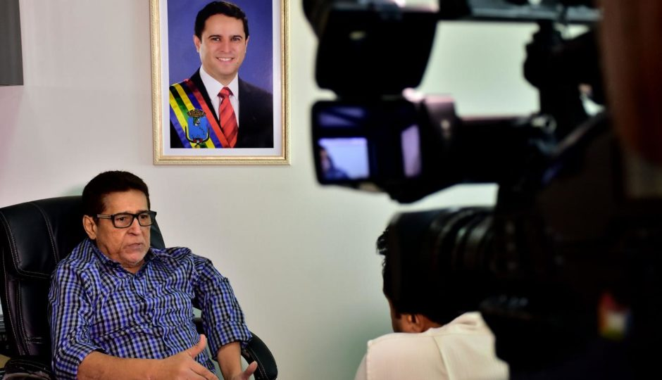 No MA, moralidade do caso Cristiane Brasil atingiria Canindé Barros
