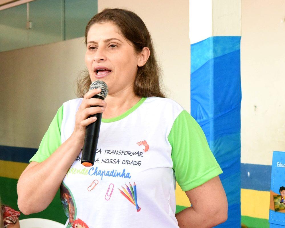 Justiça condena Danúbia Carneiro por malversação em recursos da saúde