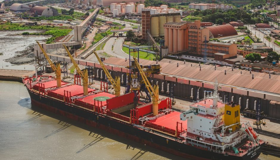 Emap cresce 24% e segue investindo em novas obras de ampliação