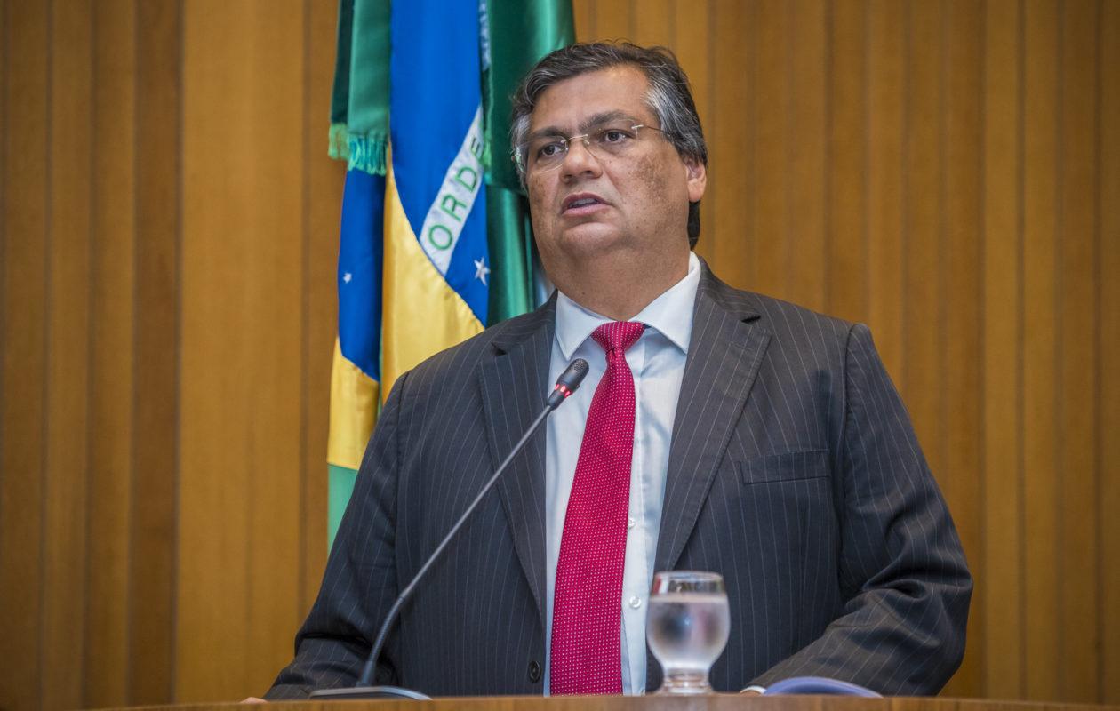 Hospital do Servidor será entregue este ano, anuncia Flávio Dino