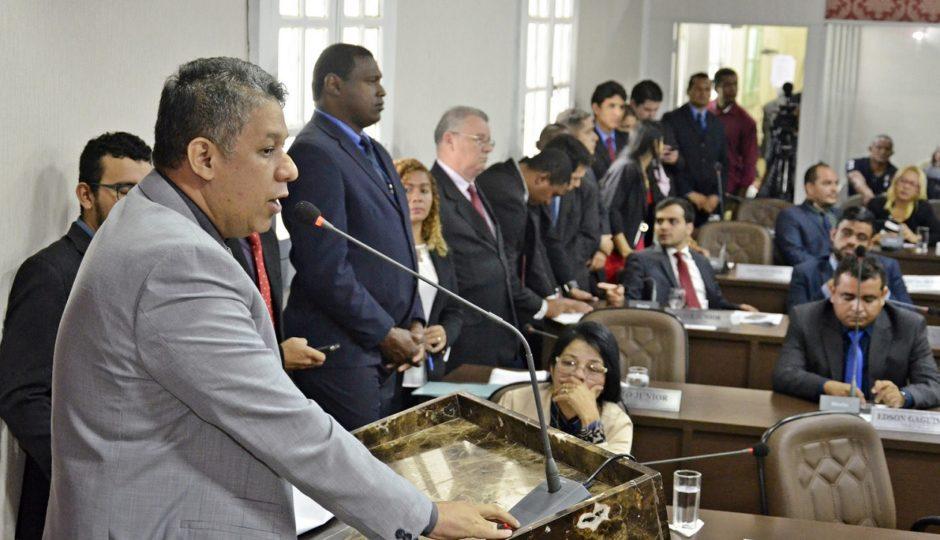 """""""Ingratidão não vencerá a gratidão"""", diz Honorato em apoio à reeleição de Astro"""