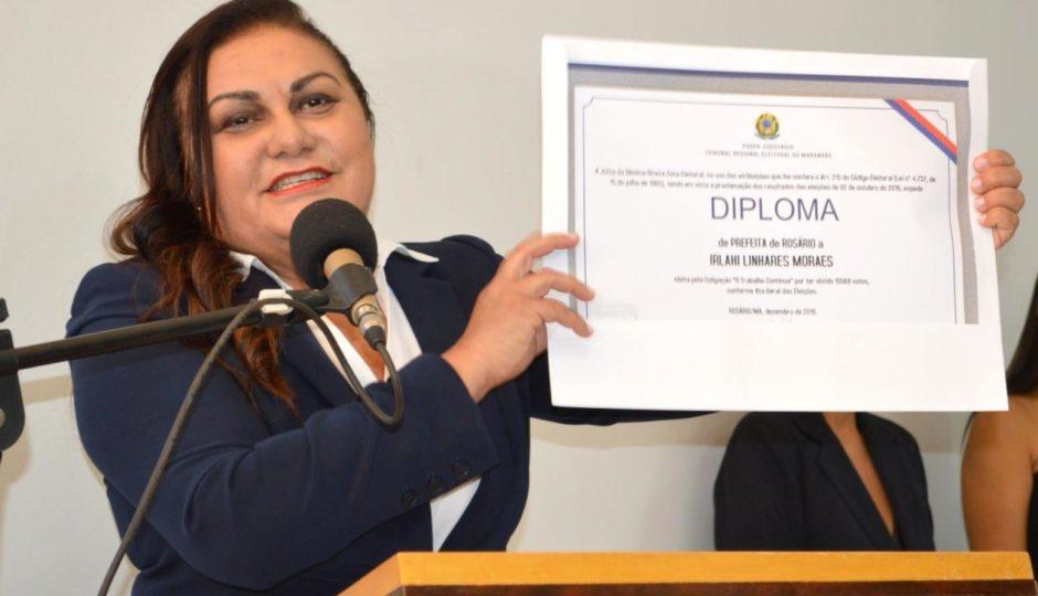 PGJ abre investigação criminal contra Irlahi por fraude em licitações