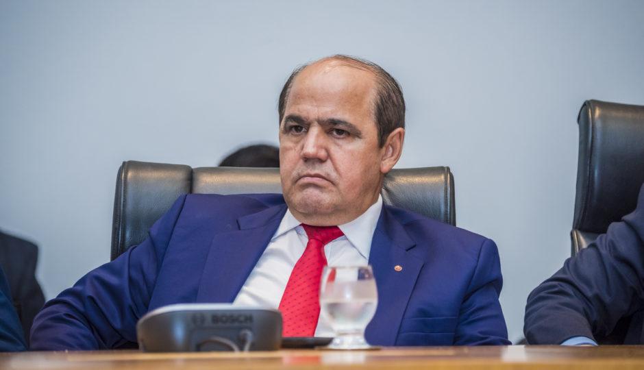 PGJ: Gonzaga leva votos da maioria, mas amarga indigesta rejeição