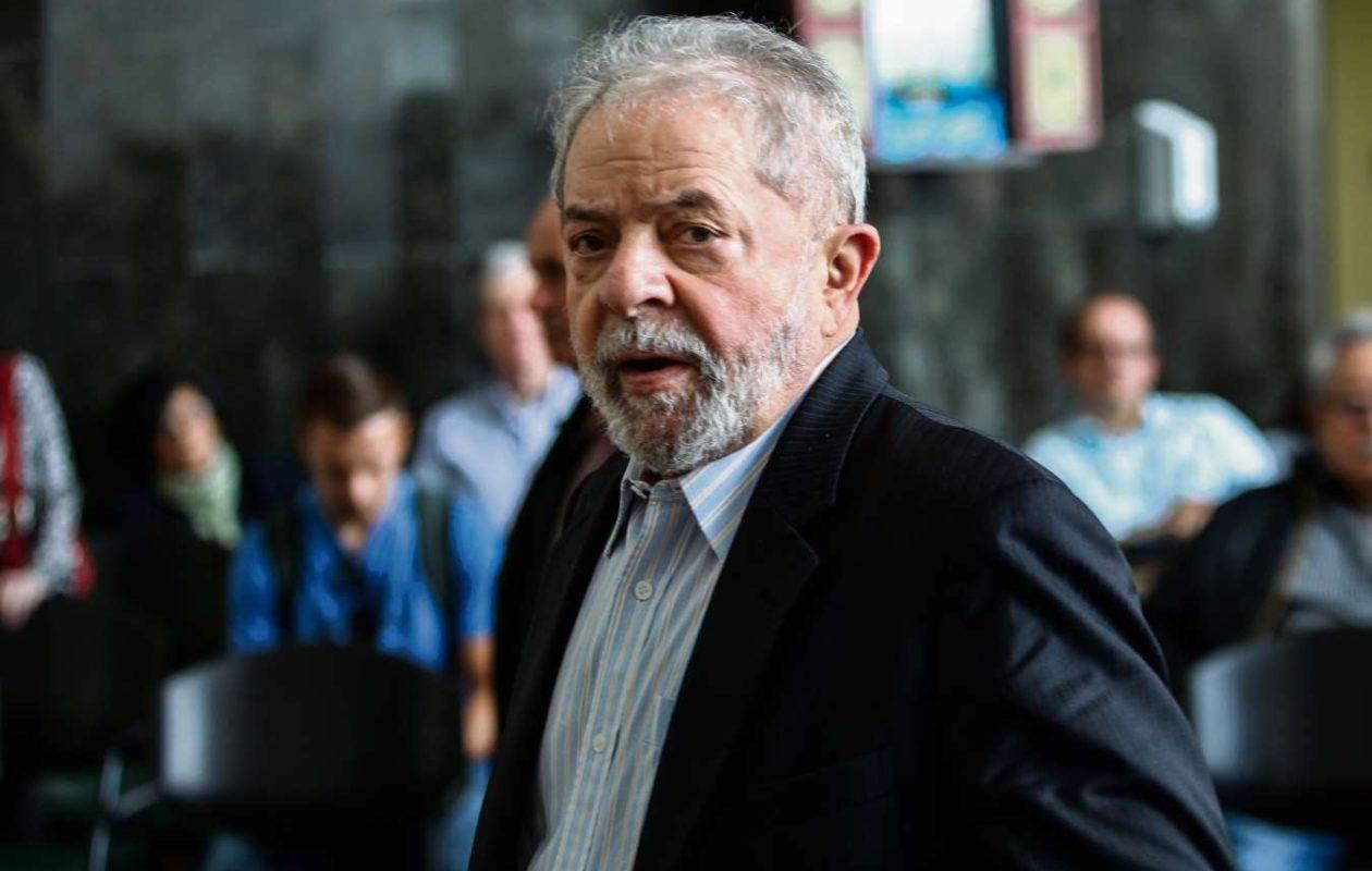 Fachin nega pedido de Lula para evitar prisão