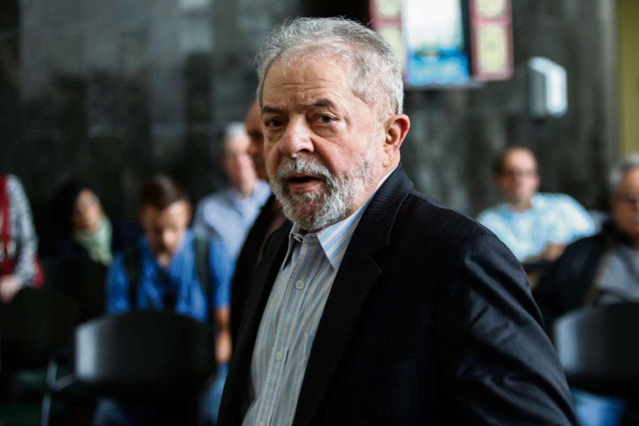 Resultado de imagem para Fachin nega liminar para suspender prisão de Lula