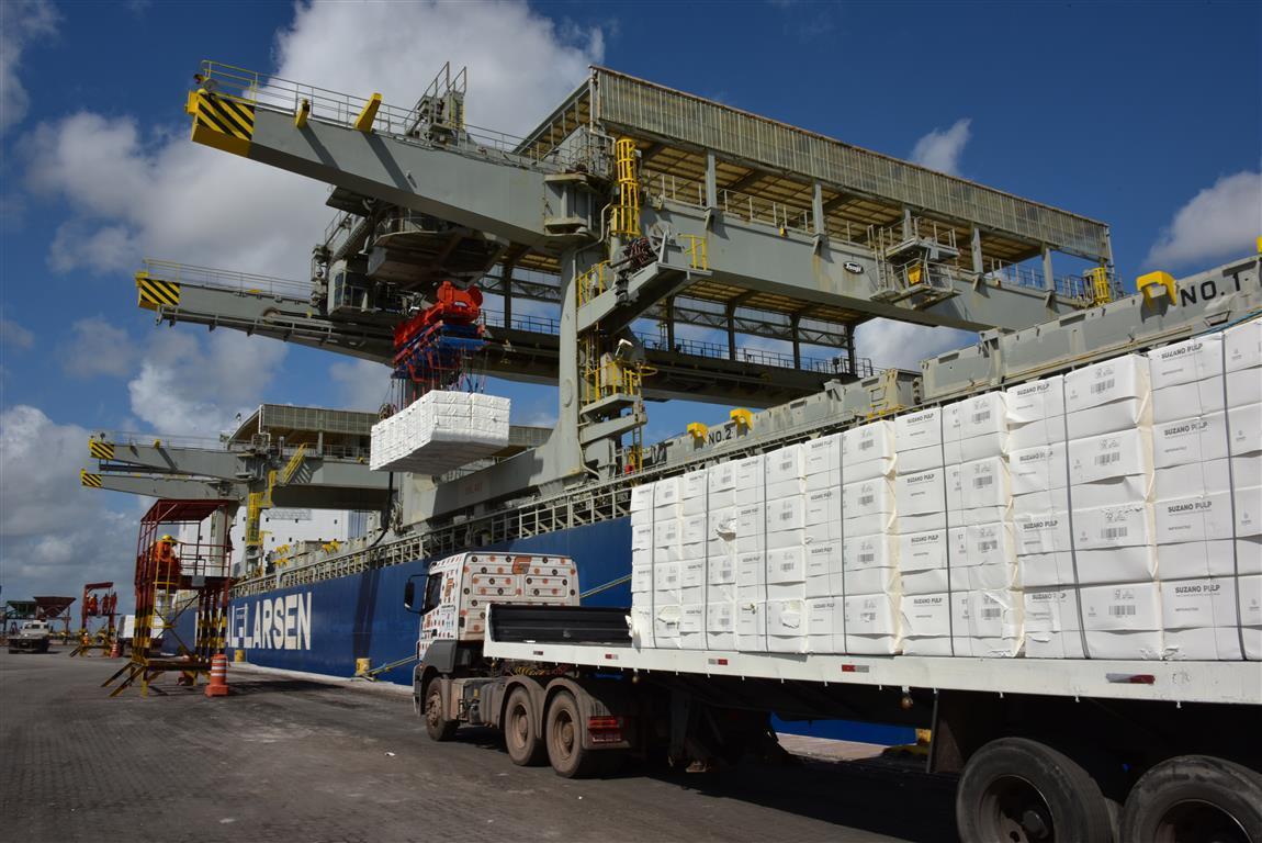 TCU aprova processo para instalação de novo terminal no Porto do Itaqui