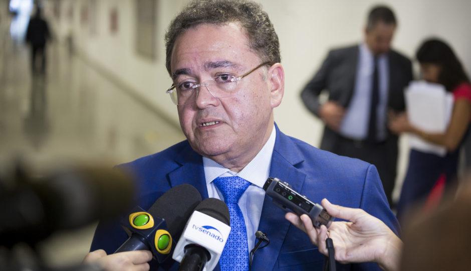 Roberto Rocha pede ao Ministério da Justiça que investigue morte de Mariano