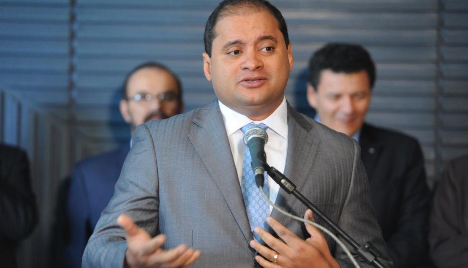 Weverton segue como único consenso ao Senado por aliados do Palácio